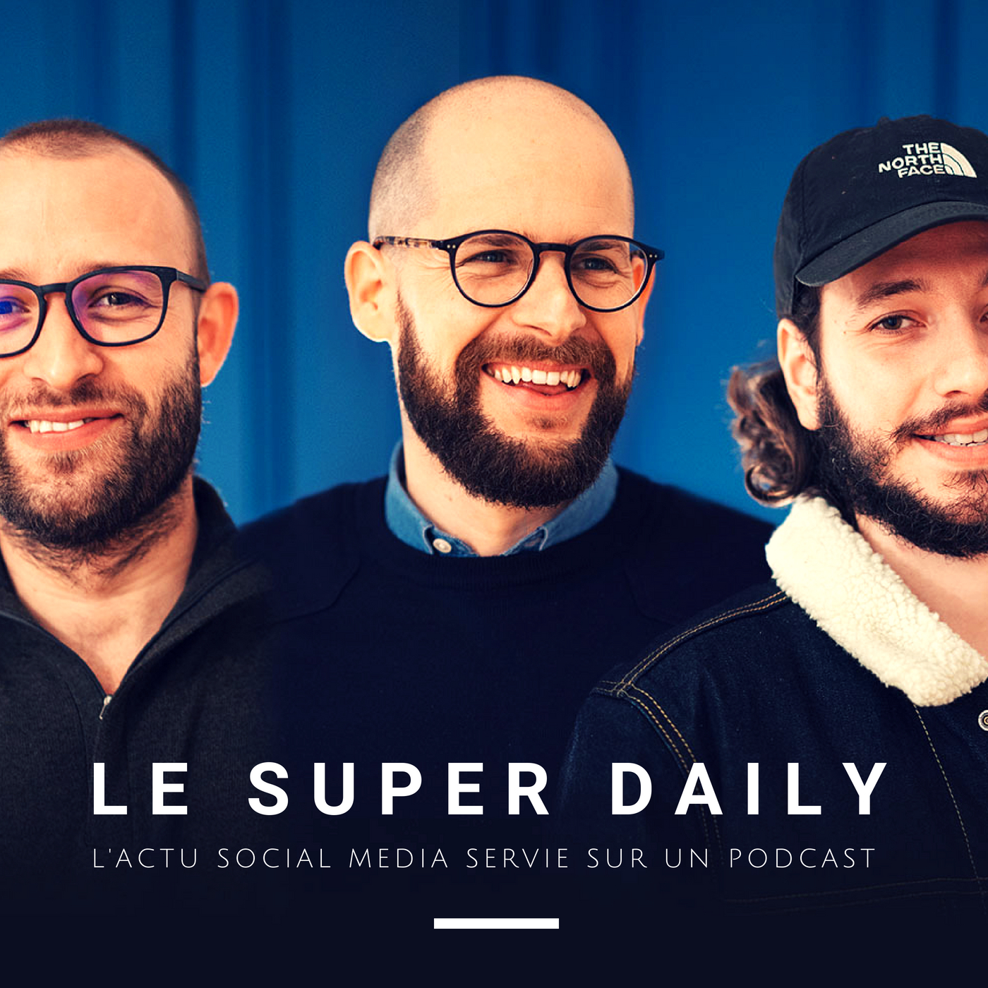Le Super Daily Cover Podcast